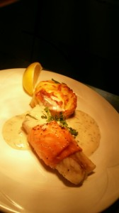 Cod-Wrapped-in-Smoked-Salmon-with-Lemon-Dill-Sauce